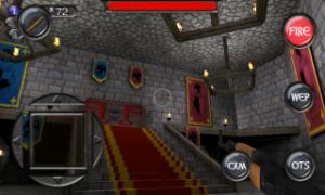 Deadly Chambers  - неплохой 3D шутер