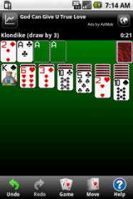 250+ Solitaire Collection - сборник пасьянсов