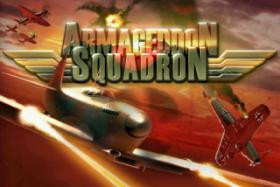 Armageddon squadron - боевые полеты