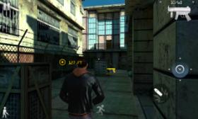 9mm HD Сумашедший экшен от Gameloft