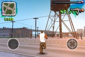 Gangstar: West Coast Hustle Прототип ГТА