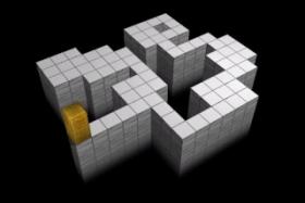 Amtalee - Управляйте блоком что бы добраться до выхода