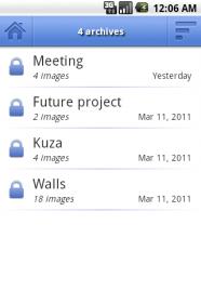 FotoStop - приложение для скрытия частных изображений