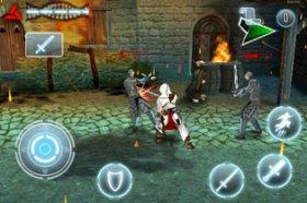 Assassin's Creed - остановите третий крестовый поход