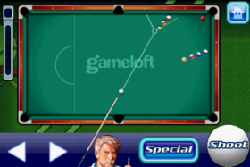 Midnight Pool® 2 - бильярд