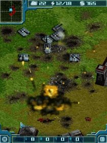 Art of War 2: Global Confederation - захватывающая война
