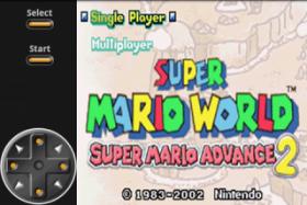 GameBoid - эмулятор GBA