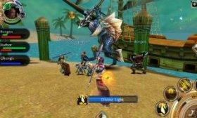 Order & Chaos Online HD - онлайн ММОРПГ