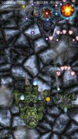 Blastosis: Invasion - космическая стрелялка