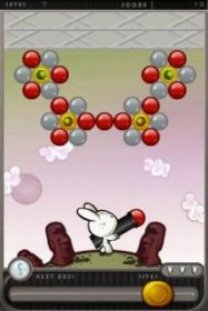 Bazooka Rabbit - Помогите храброму зайке