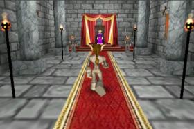 """Crusade Of Destiny [3D] - """"Крестовый поход Судьбы"""""""