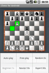 Chess for Android - шахматы