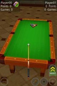 Pool Break - сборник игр