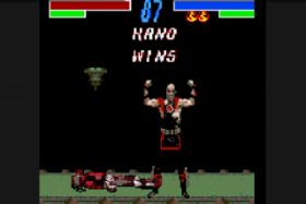 Gearoid - эмулятор 8-битной приставки