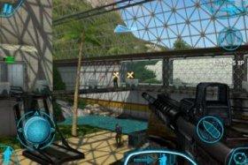 Tom Clancy's Rainbow Six: Shadow Vanguard - освободите заложников