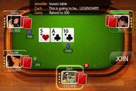 Live Hold'em - покер в режиме онлайн