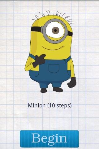 Программа для рисование персонажей для игр