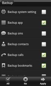 Perfect Backup - бэкап ваших файлов