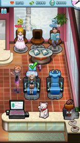 Sally's Salon Luxury Edition - менеджер парикмахерского салона