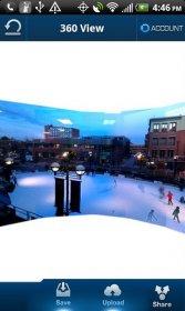 360 Panorama - приложение для панорамных фотографий