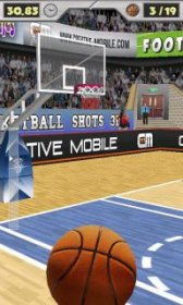 Basketball Shot 3D - броски мяча в корзину