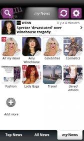 Glam life - новости о звездах шоу-бизнеса