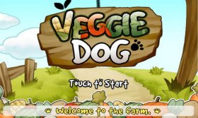 Veggie Dog - помогаем пёсику-вегетарианцу