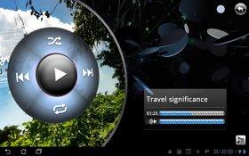 9s-Music HD - аудио плеер с 3D-графикой и шикарным дизайном