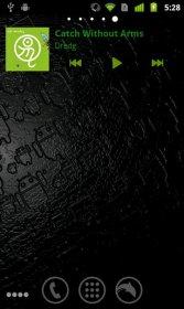 MediaPlus Music Player - шустрый аудио плеер с виджетом