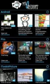 Pix-o-Reddit - извещает о все популярные новые события в мире