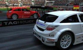 Race of Champions - реалистичные гонки