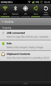 Clipboard Contents - многофункциональный менеджер буфера