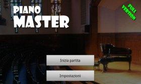Piano Master - обучение игры на фортепиано