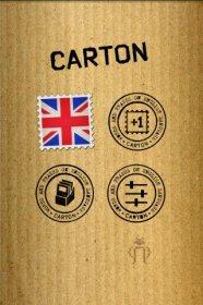 Carton - английский бесплатно - изучение языка с помощью карточек
