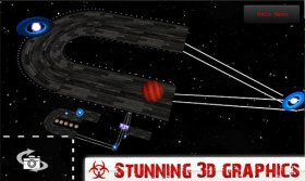 3D Stunt Marbles Pro - умение катать шары
