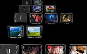 9-s Video HD - видеопроигрыватель с шикарными графическими эффектами