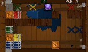 Crates on Deck - сбор сундуков с сокровищами