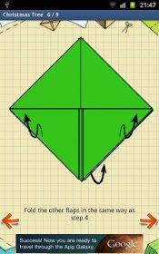 Cхемы Оригами HD - наглядная инструкция для складывания оригами