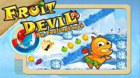 Fruit Devil - попробуете насытить дьявола?