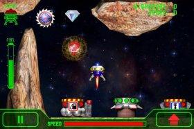 Star Worlds Free - экстремальные полеты вокруг земли