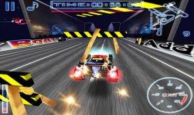 CrazXRacing - приведите свой автомобиль к победе
