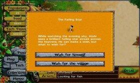 Virtual Villagers 2 - управляем племенем