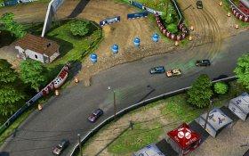 Reckless Racing 2 - продолжение грязных гонок