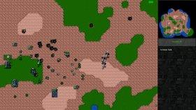 Rusted Warfare - отличная военная стратегия