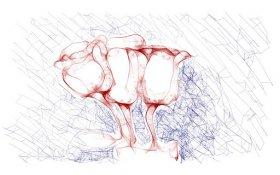 Sketcher Tab - легковесная необычная рисовалка
