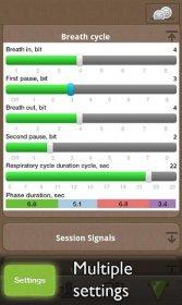 ZenClock - персональный помощник для медитации