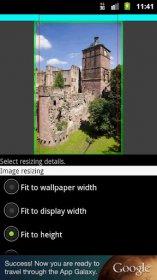 DbD Wallpaper Set - изменение расширения картинок