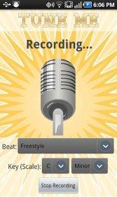 Tune Me - пойте голосом известных исполнителей