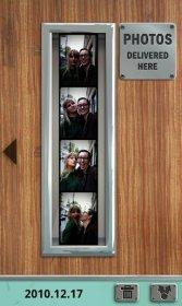 Pocketbooth - снимайте веселые винтажные фото