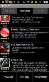 App Hunter - охотник на приложения со скидкой